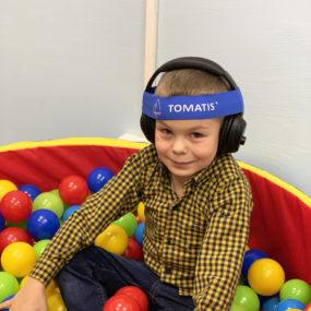 Эффективное лечение аутизма в Беларуси осуществляется по методу Томатиса.