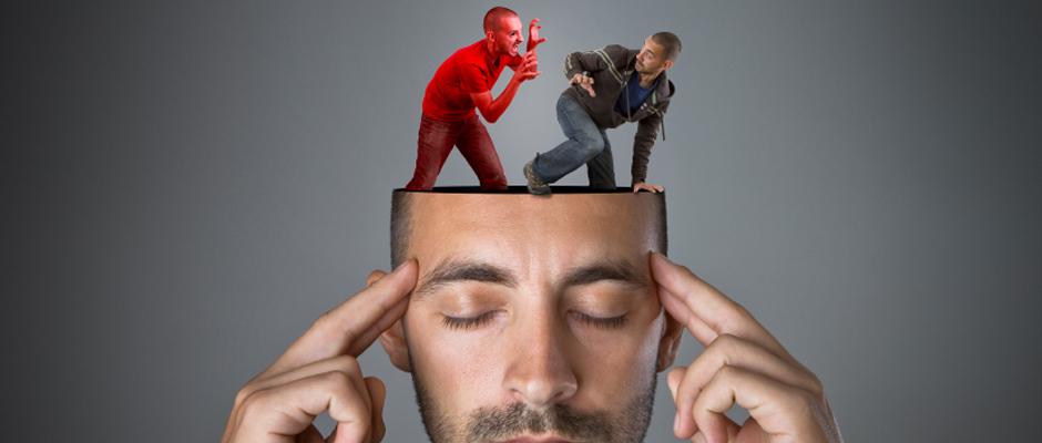 Когнитивно-поведенческие расстройства
