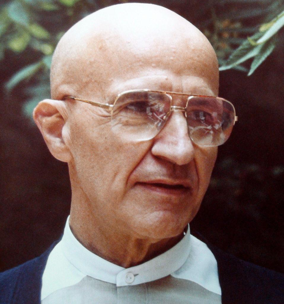 Альфред Томатис