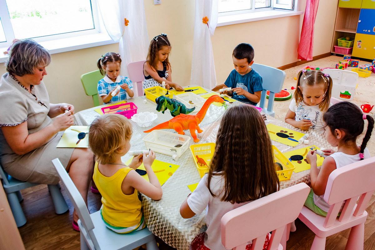 Детский центр развития «ORTUS»